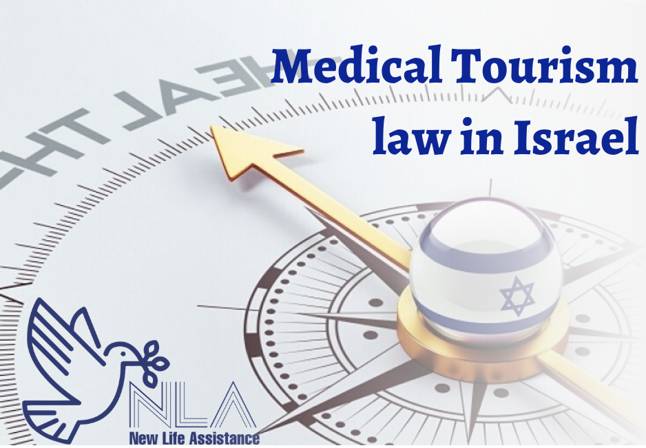 The Law of medical tourism in Israel