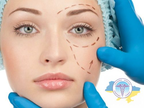 Plastic surgery in France