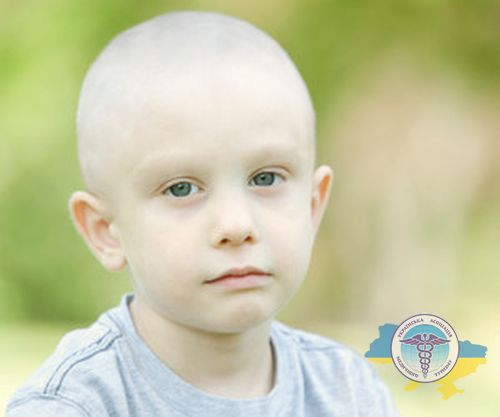 Children's leukemia