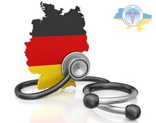 Treatment of oncology in German clinics