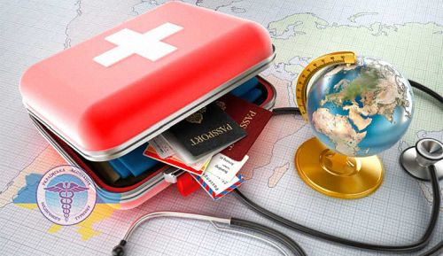 Medical tours to Germany