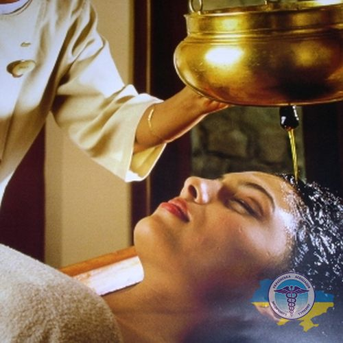 Ayurvedic treatment in India