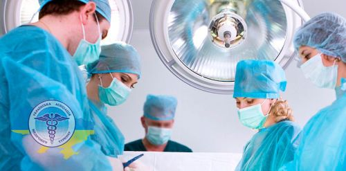 Surgical treatment of the spine in Israel