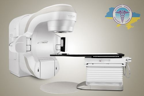 TrueBeam radiation therapy system